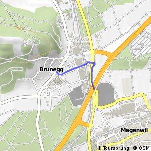 Brunegg-Mägenwil