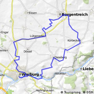 R4 Borgentreich (Warburg)