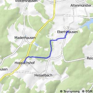 Hoppachshof - Ebertshausen