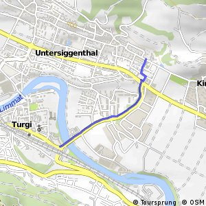 Turgi-Untersiggenthal