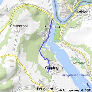 Felsenau-Gippingen