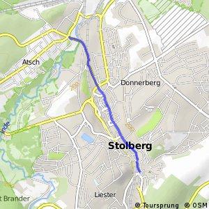 FN Eschweiler_5009 87-91 Germany