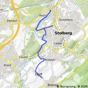 FN Eschweiler_5009 87-98 Germany