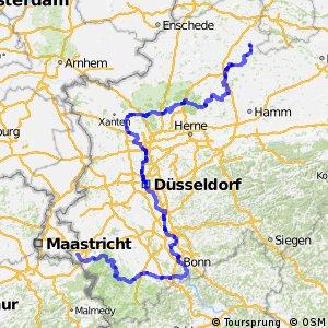 [D7] Pilgerroute [NRW]