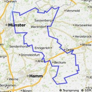 100 Schlösser Route (Ost)