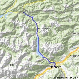 Via Bavarica Tyrolensis (Süd)