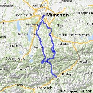 Via Bavarica Tyrolensis