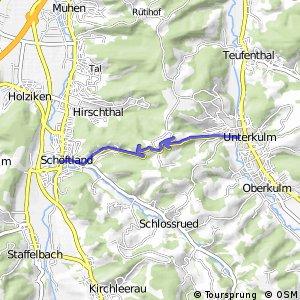 Schöftland-Unterkulm