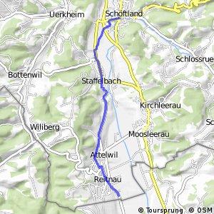 Schöftland-Winikon