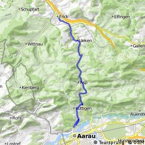 Aarau-Frick