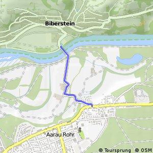 Biberstein-Rohr