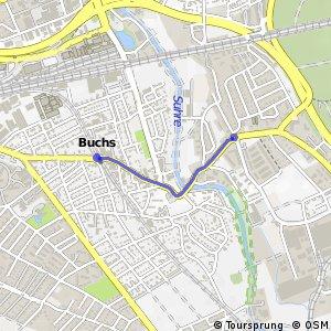 Buchs-Rohr