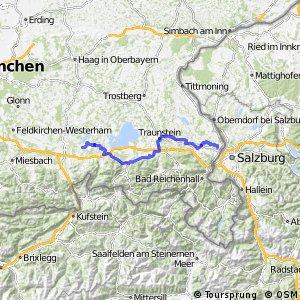 [D11] Ostsee-Oberbayern [Oberbayern Süd]