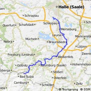 [D11] Ostsee-Oberbayern [Sachsen-Anhalt Süd]