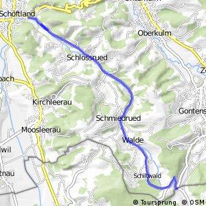 Schiltwald-Schöftland