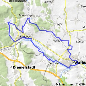 R1 Hardehausen (Warburg)