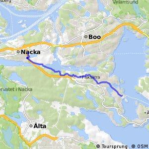 Regionalt cykelnät Stockholm (Saltsjöbadsstråket)