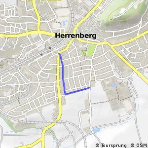 Herrenberg (Schillerstraße)