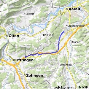 Oberentfelden-Oftringen