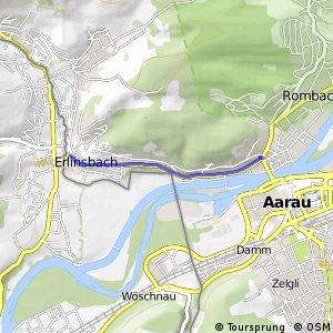 Aarau-Erlinsbach