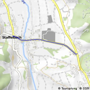 Kirchleerau-Staffelbach