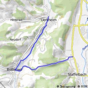 Staffelbach-Uerkheim