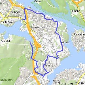 Huddinge cykelturnät (25)