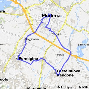 Itinerario n.7