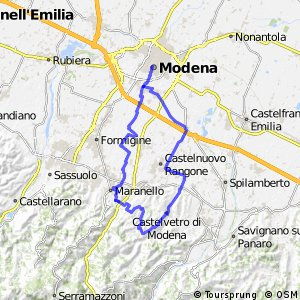 Itinerario n.14