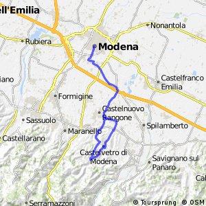 Itinerario n.14b