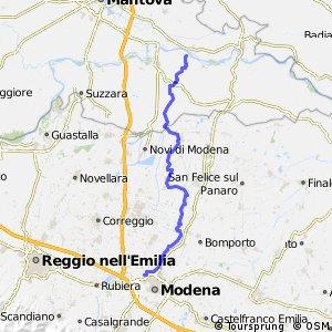 Itinerario n.16b
