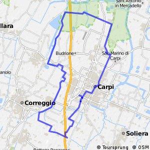 Itinerario n.20