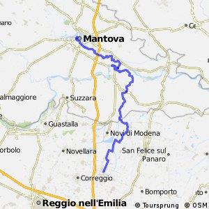 Itinerario n.21