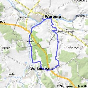 R3 Breuna-Kugelsburg (Warburg)