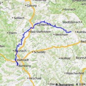 [D5] Saar-Mosel-Main [Bamberg - Kulmbach]