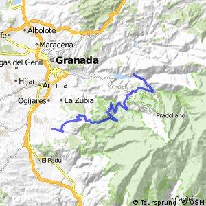 Transnevada (Stage 8 / 8)