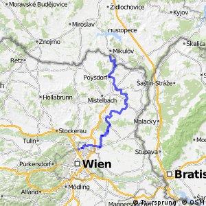 Marchfeldkanal-Drasenhofen