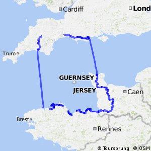 Tour de Manche