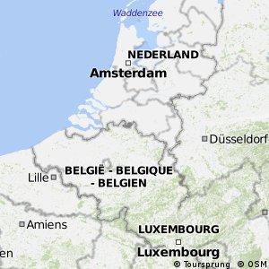EuroVelo 4 - part Netherlands