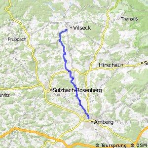 Vilstalradweg