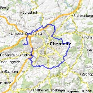 Chemnitzer Rundkurs