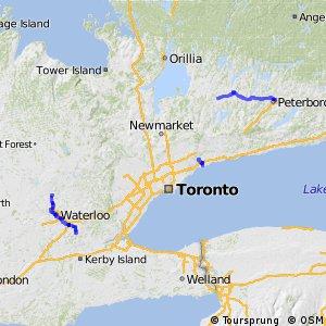 Trans Canada Trail (Ontario)