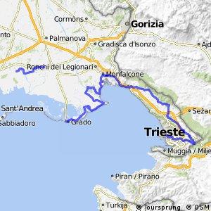 Ciclovia del Mare Adriatico