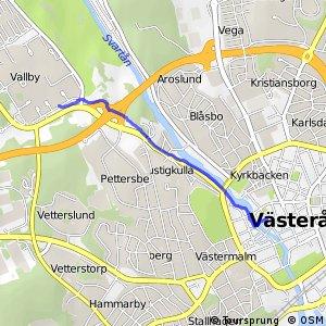 Regionalt cykelnät Västerås (12)
