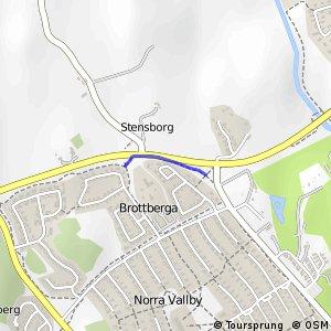 Regionalt cykelnät Västerås (42)