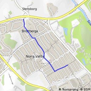 Regionalt cykelnät Västerås (43)
