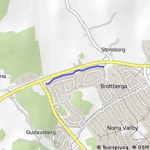 Regionalt cykelnät Västerås (74)