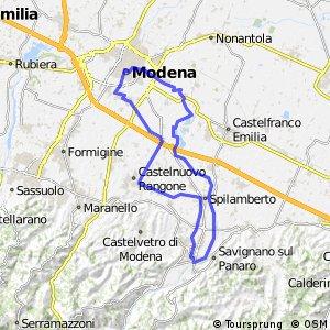Itinerario n.2