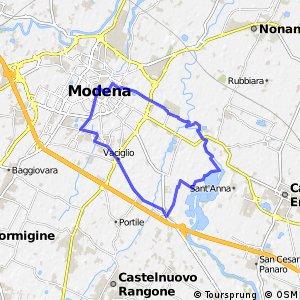 Itinerario n.2a
