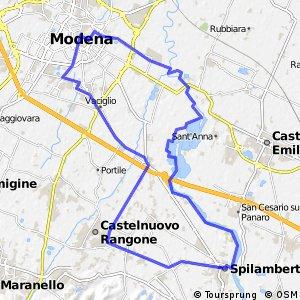 Itinerario n.2b
